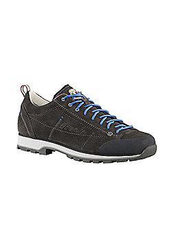 Dolomite Mens Cinquantaquattro Low Shoes - Grey