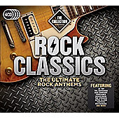 Various Artists - Rock Classics The Collection