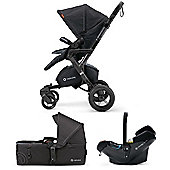 Concord Neo Mobility Set (Midnight Black)