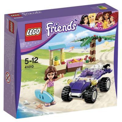 LEGO Friends Olivias Beach Buggy