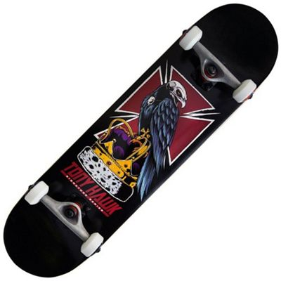 Tony Hawk 900 Signature Series - Crown Hawk Complete Skateboard