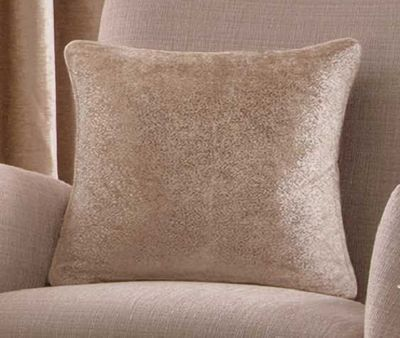 Novella Champagne Cushion Cover 45cm/18