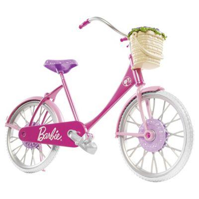 Barbie On The Go! Biking Playset