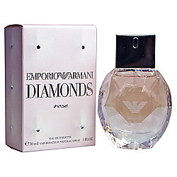Armani Diamonds Rose Edt 30Ml Spray