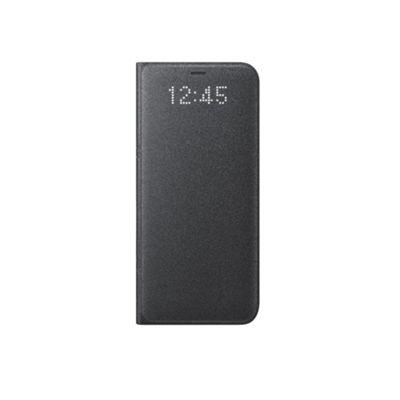 Samsung LED View Case for S8 Plus - Black