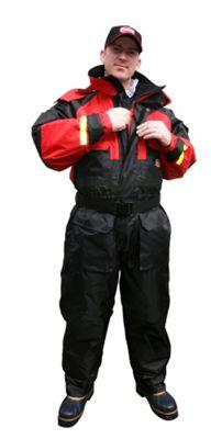 Penn Waveblaster 2 Piece Flotation Suit -Size XXXL