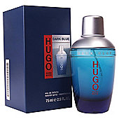 Hugo Boss Dark Blue Eau De Toilette 75ml