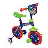 "PJ Masks Kids 2 In 1 Convertible Training Balance Bike - 10"" Wheel"