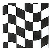 Grand Prix Party Paper Luncheon Napkins 2ply - 18 Pack
