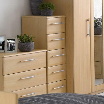 Alto Furniture Visualise Awake Tallboy