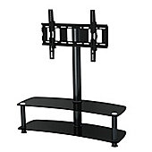 Universal TV Stand With TV Mount For Screen Sizes 32 - 52 Inches