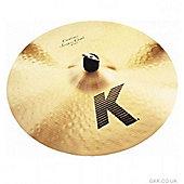 Zildjian K Custom Session Crash Cymbal (18in)