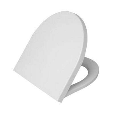 VitrA Form 500 Standard Toilet Seat and Cover