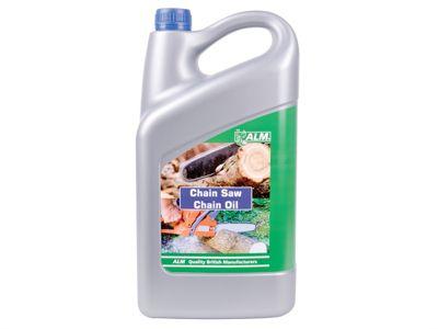 ALM OL510 Chainsaw Chain Oil 5 Litre