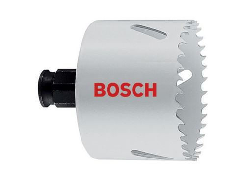 Bosch Progressor Holesaw 86mm