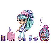Shopkins Shoppies World Tour Macy Macaron Doll