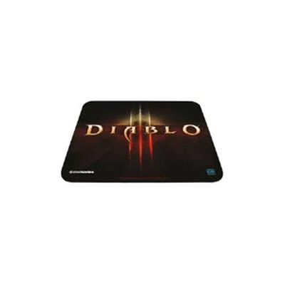 SteelSeries QcK Mini Diablo III Logo Edition Mouse Pad