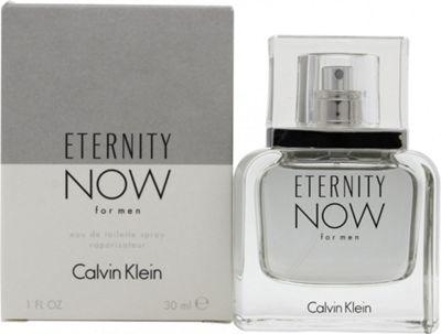 Calvin Klein Eternity Now For Men Eau de Toilette (EDT) 30ml Spray For Men