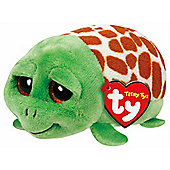 TY - Teeny Tys Plush - Cruiser the Turtle
