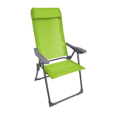 Yellowstone Vector Multi Position Chair Lime