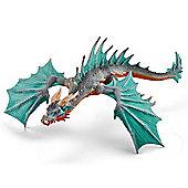 Schleich Eldrador Dragon Diver