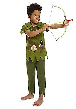 Disney Peter Pan Dress-Up Costume - Green