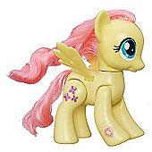 My Little Pony Explore Equestria Action Friends Pony - Fluttershy