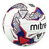 Mitre Ultimax Football Size 5