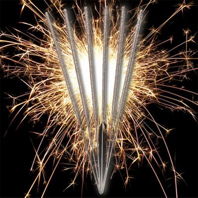Buy 7 Cake Sparklers from our All Party Decorations range Tesco