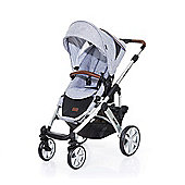 ABC Design Salsa 3 in 1 Maxi Cosi Travel System - Graphite