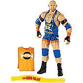 WWE Elite Collection Figure Ryback