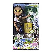 Nancy Brasil World Adventures Doll