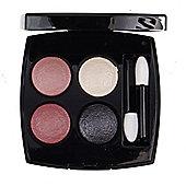 Chanel Les 4 Ombres Quadra Eyeshadow Palette 238 Tisse Paris