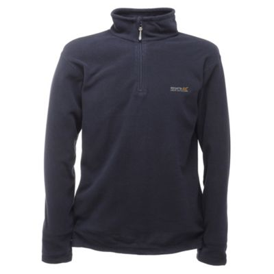 Regatta Thompson Fleece Navy S
