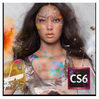 Adobe Creative Suite CS6 Design and Web Premium (Mac) Student & Teacher