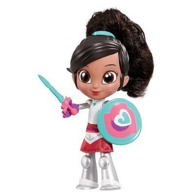 Nella The Princess Knight Style Me - Knight Nella