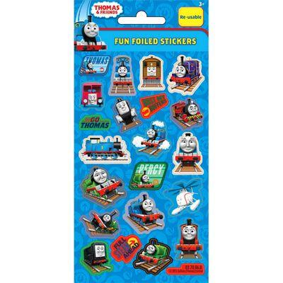 Thomas the Tank Engine Stickers