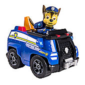 Paw Patrol Swat Car with Chase