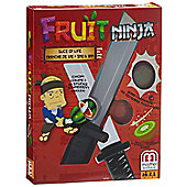 Character Options Fruit Ninja Slice Of Game