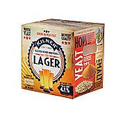 Kilner 40 Pint Lager Home Brewing Kit