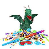Dragon Pinata Kit