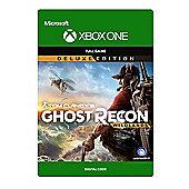 Tom Clancy's Ghost Recon Wildlands: Deluxe (Digital Download Code)