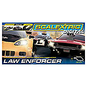 Scalextric Law Enforcer