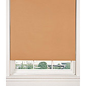 Hamilton Mcbride Aurora Blackout Coffee Blind - 90x165cm