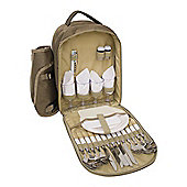 Yellowstone 4 Person Picnic Bag