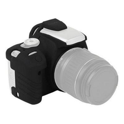 Delkin DDSPROND5100-B Pro Snug it for Nikon D5100 Black