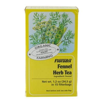 Fennel Tea Bags