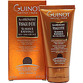 Guinot Auto Bronzant Visage D'Ete Summer Radiance Self-Tan for Face 50ml