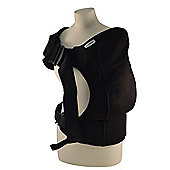 Scootababy Baby Carrier V3 - Black