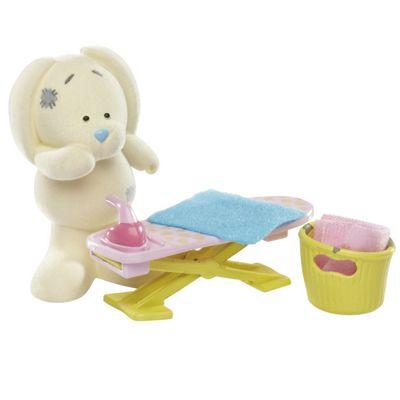Tatty Teddy & Blue Nosed Friends Blossom Rabbits Laundry Set